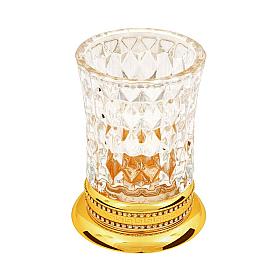Настольный стакан для зубных щеток Boheme Imperiale 10412