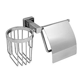 K-6559 Держатель туалетной бумаги и освежителя WasserKRAFT