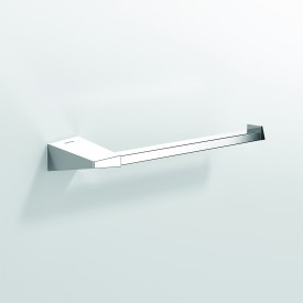 Полотенцедержатель открытый 22 см хром Sonia 156085