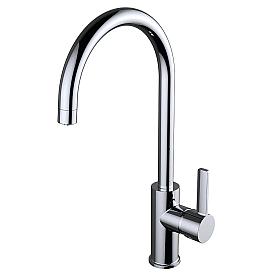 Смеситель Clever Osmosis 61101 для кухонной мойки с выходом для питьевой воды