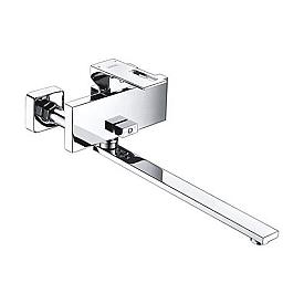 1502L Смеситель для ванны с длинным изливом WasserKRAFT