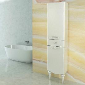 Шкаф белый Comforty Монако 3129168