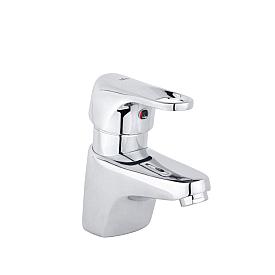 Смеситель для раковины с гигиеническим душем Timo Nordic 0151G chrome