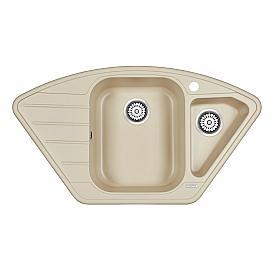 Мойка для кухни кварцевая Paulmark Wiese PM529050-CH