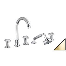Смеситель для ванны Cezares OLIMP-BVD-03/24-O