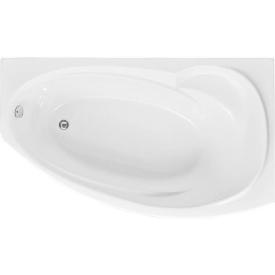 Акриловая ванна Aquanet Jersey 170x90 R 203989