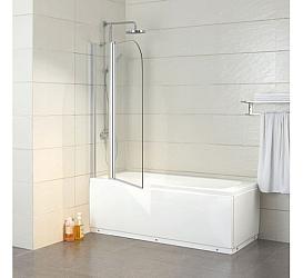 Шторка на ванну Sole Life 80 УТ000004866 Sole