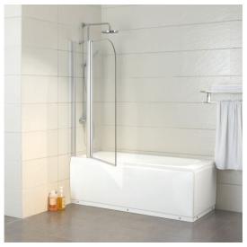 Шторки на ванну распашной Life (Sole) УТ000004866