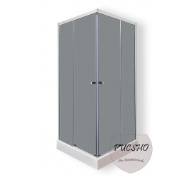 Душевой уголок с поддоном AP190 PLATZ GR-5112 И0000094 Pucsho