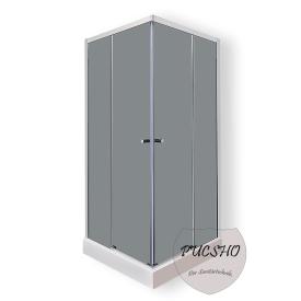 Душевой уголок с поддоном AP190 PLATZ GR-5112 И0000094