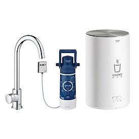 Фильтр для воды Grohe GROHE Red New 30085001