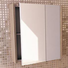 Зеркало-шкаф Comforty Тулуза-60 00003121350