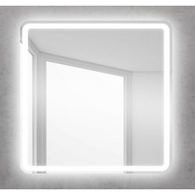 Зеркало BelBagno SPC-800-800-LED