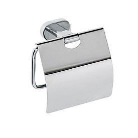 Держатель туалетной бумаги с крышкой Bemeta 118412011