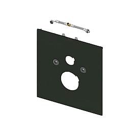 Стеклянная панель TECElux, 9650108 нижняя