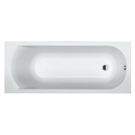 Прямоугольная гидромассажная ванна  Miami (Riho) 180х80 BB6400500000000