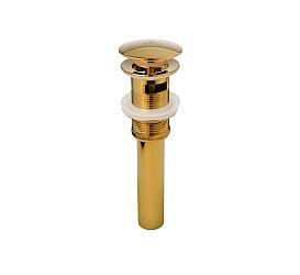 Донный клапан AltroBagno Beni aggiuntivi PU 070204 Or AltroBagno