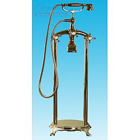 Смеситель ELEGANSA DELTA Н0000150 gold для ванны