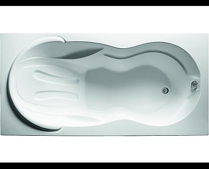 Ванна 1Marka TAORMINA 01та1890 180х90