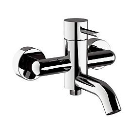 Смеситель для ванны с коротким носом Remer X-Style X05