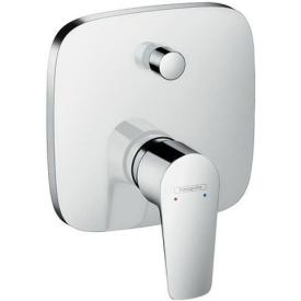 Смеситель для ванной встраиваемый Hansgrohe Talis E 71745000