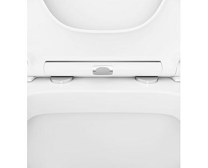 C708607SC Spirit V2.0 Унитаз-компакт с сиденьем микролифт