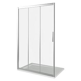 Душевое ограждение ORION WTW-110-C-CH GOOD DOOR ОР00001