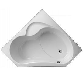 Ванна-душ 135 х 135 см с регулируемыми ножками Jacob Delafon E6219-00 Jacob Delafon