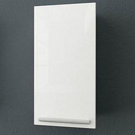 Шкаф белый Kolpa-San J602 WH/WH