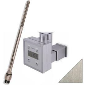 Блок управления Terma KTX 3 MS серебро