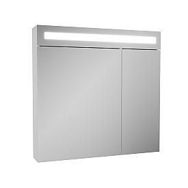 Зеркальный шкаф OWL Nyborg 80 OW06.07.00 с LED подсветкой