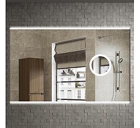 Зеркало Armadi Art Vallessi 100x70 541/2 с увеличением и подсветкой Armadi Art