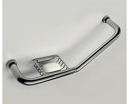 K-1077Left Поручень для ванны WasserKRAFT