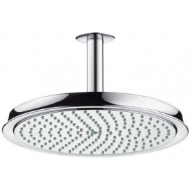 Верхний душ с кронштейном Hansgrohe Raindance 27405000