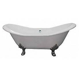 Ванна  чугунная овальная Elegansa И0000031