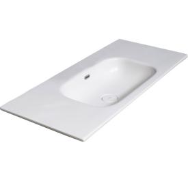 Столешница в ванную подвесная Armadi Art 838-060-W