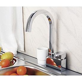 1067 Смеситель для кухни WasserKRAFT