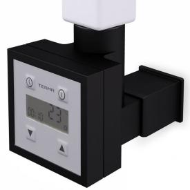 Блок управления Terma KTX 3 MS черный