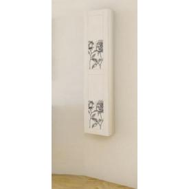 Шкаф-пенал белый MODERNO (Cezares) 53180