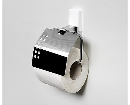 K-5025WHITE Держатель туалетной бумаги WasserKRAFT