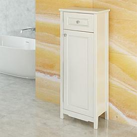 Шкаф белый Comforty Тбилиси 3132633