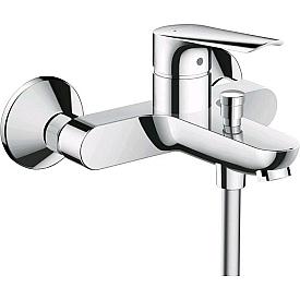 Смеситель для ванны,для душа Hansgrohe Logis E 71403000