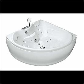 Акриловая ванна с гидромассажем Orans  6012X00