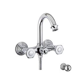 Смеситель для ванны Cezares APHRODITE-V-01-M