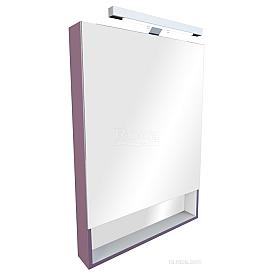 Зеркальный шкаф с подсветкой Roca The Gap ZRU9302752