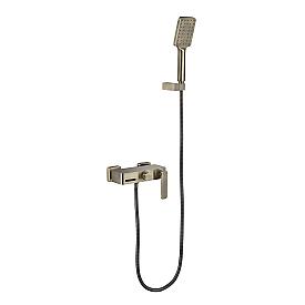 Смеситель для ванны с душем Timo Torne 4314/02Y антик