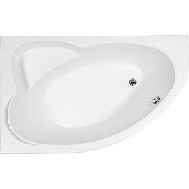 Акриловая ванна Aquanet Sarezo 160x100 L 204035