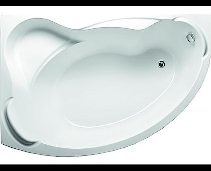 Ванна 1Marka CATANIA 01кт1610п 160х110 R