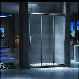Дверь Esbano в нишу ES-110DK-3