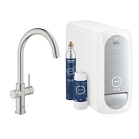 Фильтр для воды Grohe GROHE Blue Home 31455DC0
